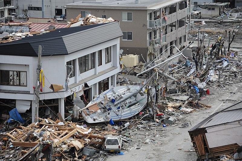 Uranus in Signs Japanese Earthquakes
